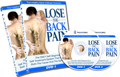 Cure Back Pain