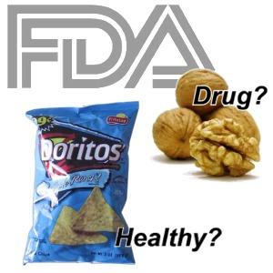 drugs vs herbs