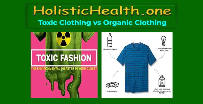 non toxic clothing