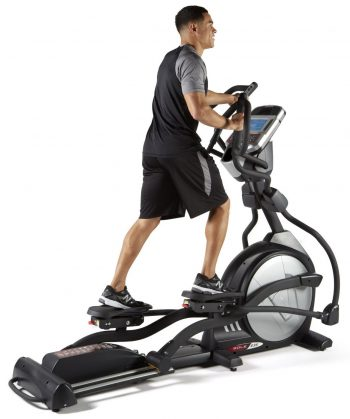 sole fitness trainer