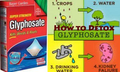 pesticide detox