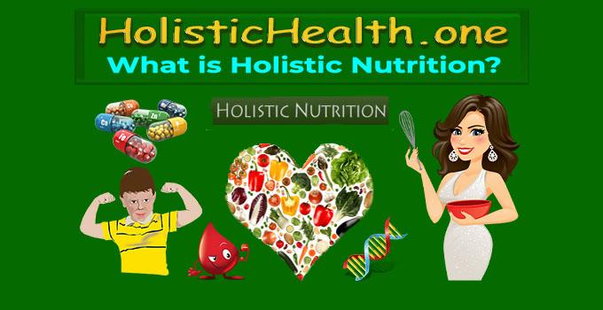 organic nutrition