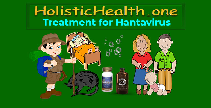hantavirus treatment