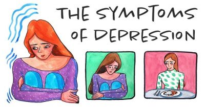 signs and symptoms of depression
