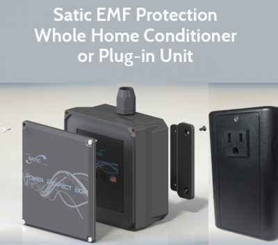 home EMF protection