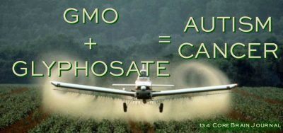 Glyphosate and GMO Foods