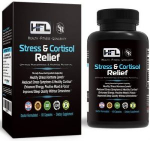 supplement for stress relief