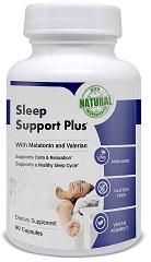 best insomnia remedy