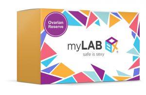 Ovarian Test Kit