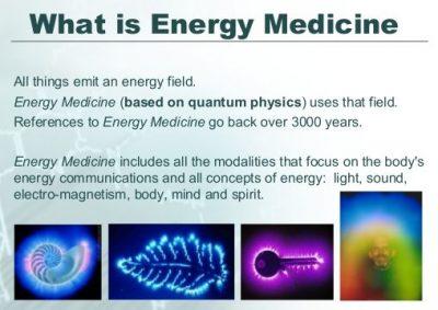energetic medicine