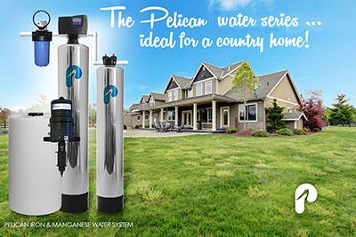pelican water filters