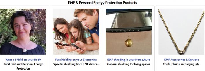 best emf protection