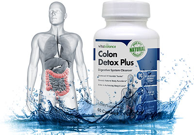 powerful colon cleanse