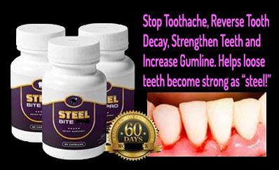 heal cavities naturally