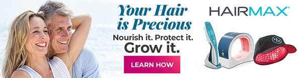 hair regrowth in men and women